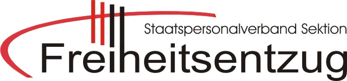LogoFreiheitsentzug
